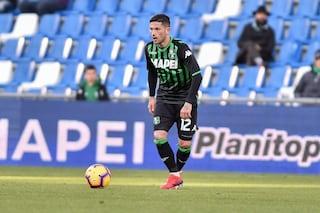 Chi è Stefano Sensi, l'ultimo colpo di mercato dell'Inter con un passato da portiere