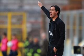 Frosinone, ufficiale: Alessandro Nesta è il nuovo allenatore