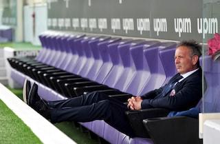 Bologna, c'è l'accordo: Mihajlovic rimane sulla panchina rossoblu
