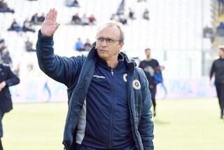 Palermo, Pasquale Marino è il nuovo allenatore