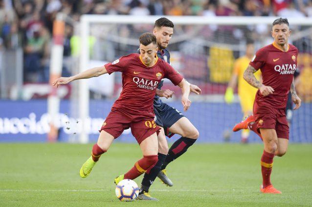 Calciomercato Roma, El Shaarawy è vicino allo Shanghai Shenhua