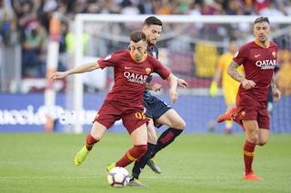 Calciomercato Roma, le ultime notizie sulla cessione di El Shaarawy