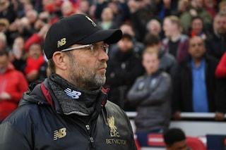 Liverpool, Klopp e la 'maledizione' Champions League: vuole la coppa alla terza finale
