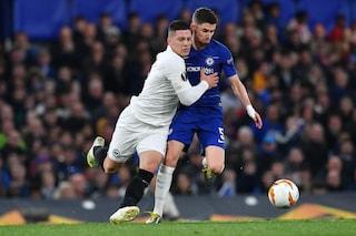 Calciomercato, ufficiale: Luka Jovic è un nuovo giocatore del Real Madrid
