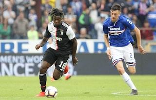 Calciomercato Juventus, le ultime notizie sul rinnovo di Kean