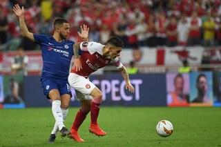 Le ultime notizie sulle trattative di calciomercato: al Milan piace Lucas Torreira