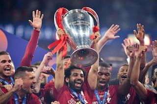 Calciomercato Liverpool: respinte le maxi offerte per Salah di Real e Juventus