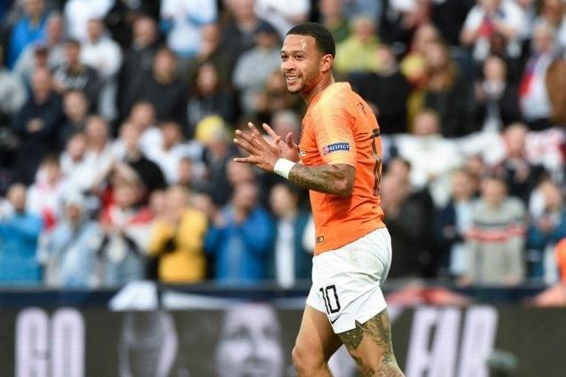 Nations League - Olanda-Inghilterra: le formazioni ufficiali