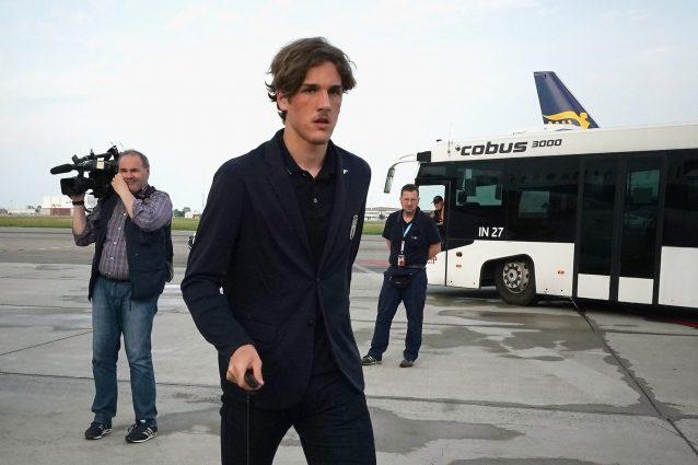 Calciomercato, Spinazzola alla Roma e Luca Pellegrini alla Juve