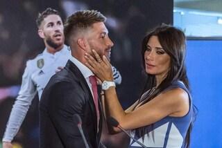 Sergio Ramos, matrimonio blindato con la bella Pilar: quanti divieti per gli invitati
