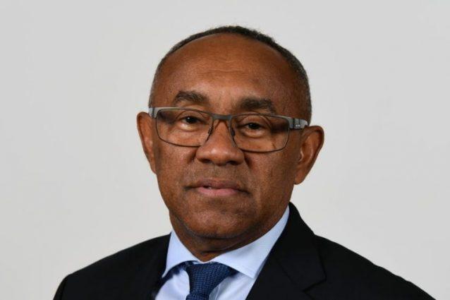 Ahmad Ahmad, vicepresidente della Fifa, arrestato per corruzione (fonte: Fifa.com)