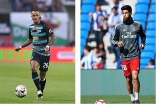 Inter, ultime notizie di calciomercato: trattativa per Lazaro, sondaggio col Real per Asensio