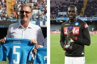 """Krol: """"Koulibaly forse è più forte di me. Il Napoli quest'anno ci farà divertire"""""""