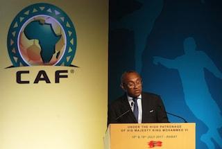 FIFA, arrestato il vicepresidente Ahmad