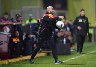 Cristian Bucchi è il nuovo allenatore dell'Empoli
