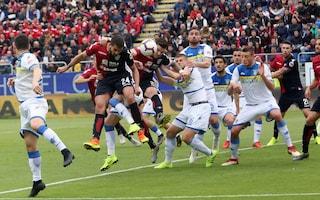 """Operazione Oikos, dalla Spagna sono certi: """"Ha truccato Cagliari-Frosinone"""""""