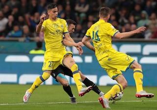 Calciomercato, ultime notizie: il Chievo cede 4 calciatori in un giorno