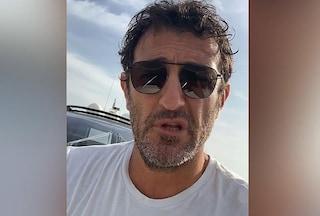 """Ciro Ferrara è morto, lui smentisce la notizia falsa in un video: """"Mi dovete sopportare"""""""