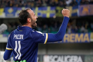 Il riscatto di Pazzini, torna in Serie A dopo le stagioni difficili tra Verona e Spagna