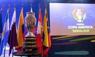 Copa America 2019, un torneo senza favorite: chi toglierà la corona al Cile?