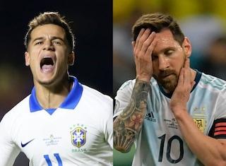Copa America 2019, bilancio del primo turno: top e flop, classifica e risultati dei gironi