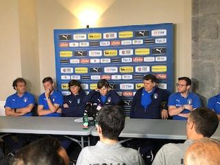 """Italia, Bertolini elogia le Azzurre: """"Grande avventura, meritano il professionismo"""""""