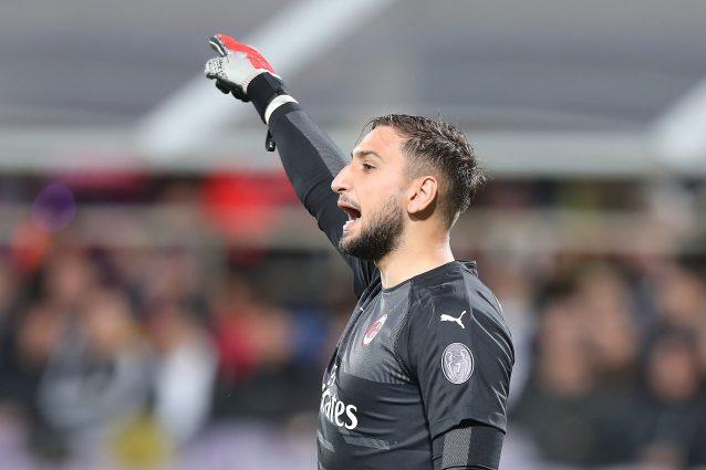 Calciomercato Milan Le Ultime Notizie Di Oggi Su Donnarumma E Suso