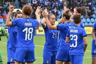 Mondiali femminili, Italia-Brasile: dove vederla in tv e streaming, probabili formazioni