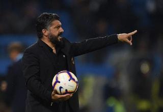 Calciomercato Lazio, le ultime notizie: Gattuso se parte Inzaghi [ma sarà confermato]