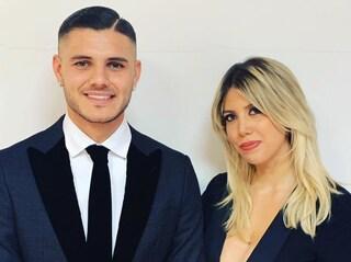 Mauro Icardi va in vacanza in Giappone con Wanda. Niente summit con l'Inter