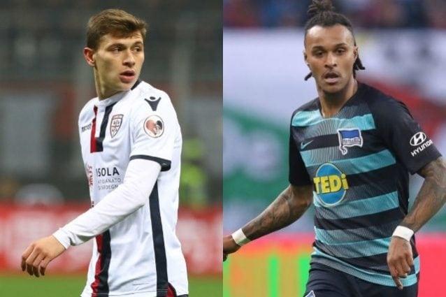 Le Ultimissime Notizie Sul Calciomercato Dell Inter In Tempo Reale Le Trattative Di Oggi