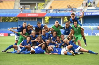 Mondiali femminili 2019, dove vedere Italia-Olanda in tv: orario e probabili formazioni