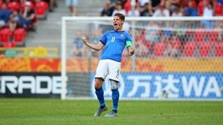 Calciomercato Sassuolo, le ultime notizie: Pinamonti