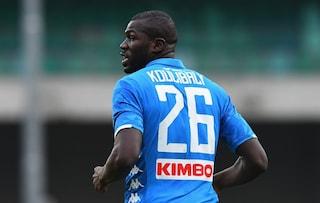 Dalla Francia, Koulibaly vuole lasciare il Napoli: il Psg gli offre 12 milioni a stagione