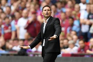 """Chelsea, Lampard attacca Deschamps: """"Kanté era infortunato e non doveva essere convocato"""""""