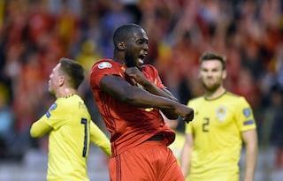 Calciomercato Inter, maxi stipendio per Lukaku ma prima il Manchester deve dire sì