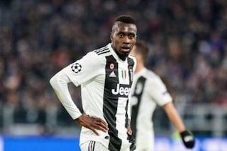 """Juventus, la delusione Champions di Matuidi: """"Pensavamo di arrivare fino in fondo"""""""