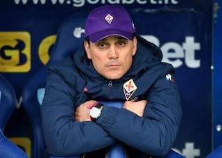 Calciomercato, le ultime notizie sulla Fiorentina: Commisso conferma Montella