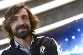 Nuovo allenatore Juventus, ultime notizie: Andrea Pirlo in panchina (come vice Sarri)