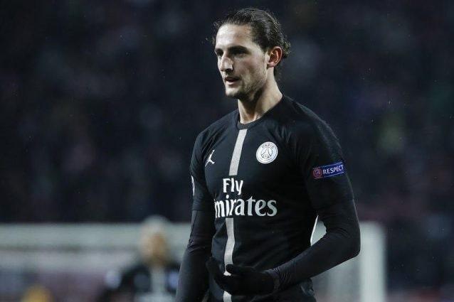 UFFICIALE, Rabiot è un giocatore della Juventus: domani la presentazione