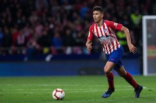 Mercato, le ultime notizie sull'Atletico Madrid: Rodrigo ha comunicato l'addio a Simeone