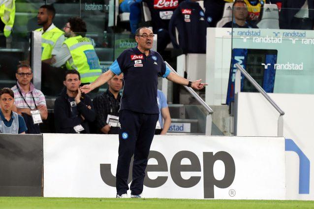 Calendario Juventus Campionato.Dal Dito Medio Al Fatturato Passando Per Arbitri E