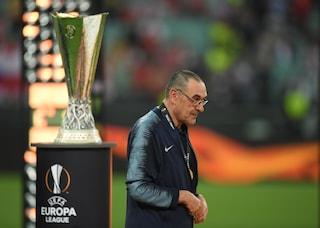 I tifosi della Juve non vogliono il 'Comandante' e lanciano l'hashtag #SarriOut