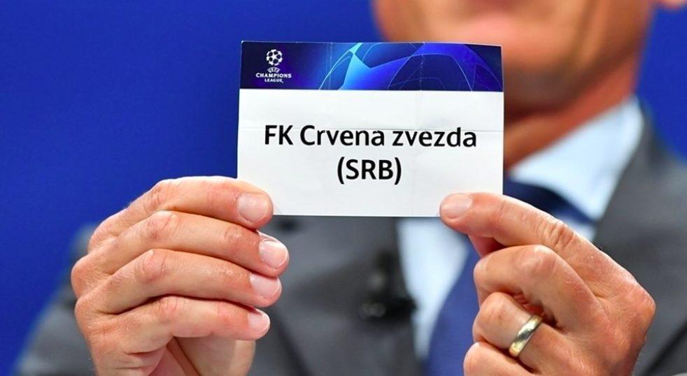 Calendario Champions Juve 2020.Champions League 2019 2020 Ecco I Sorteggi Del Primo Turno