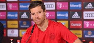 Real Sociedad, Xabi Alonso torna a casa: allenerà la squadra B