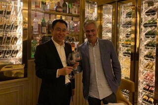 Mourinho verso la Cina: allenerà o la Nazionale o il Guangzhou