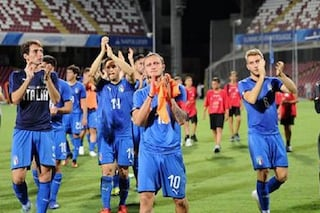 Universiadi 2019: l'Italia del calcio è medaglia di bronzo, battuta la Russia ai rigori