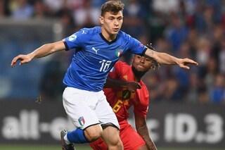Mercato Inter, è fatta per l'acquisto di Niccolò Barella dal Cagliari