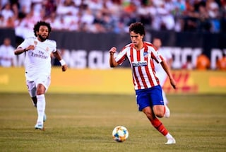 Calciomercato 2019: effetto Griezmann, Joao Felix e Hazard e la Liga supera il miliardo