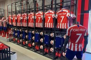 Calciomercato Atletico, tutte le ultime notizie sull'acquisto di Joao Felix